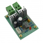 PWM DC Converter Motor Speed Controller Switch - Green (12V~36V / 10A)