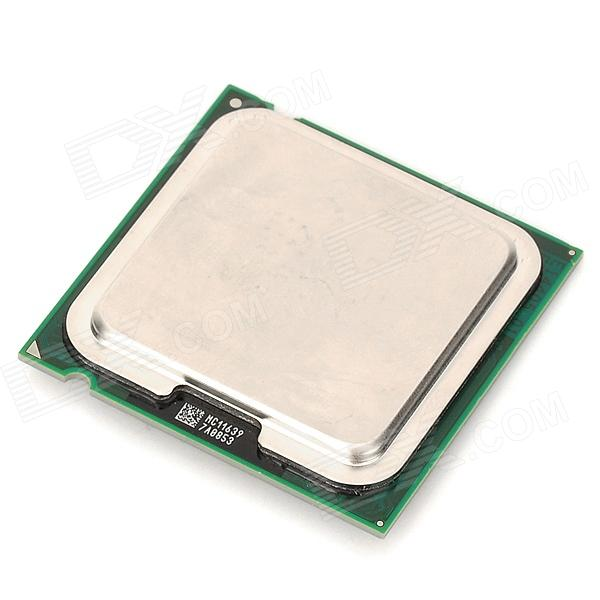 Buy Intel Pentium Dual-Core 2.8GHz E6300 CPU for Desktop (Second Hand) with Litecoins with Free Shipping on Gipsybee.com