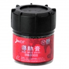Stars DRG102 Thermal Grease for CPU / Graphics Card - Red + Black
