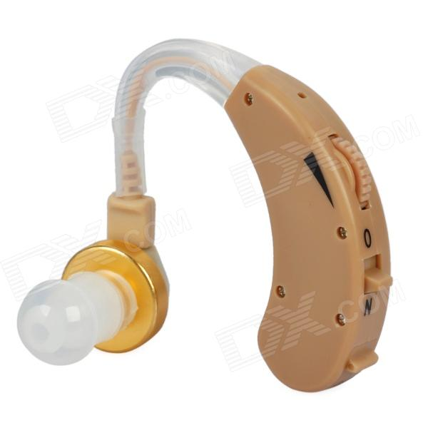 Buy BET F-138 Hearing Aid - Beige (1*AG5) with Litecoins with Free Shipping on Gipsybee.com