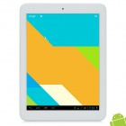 iaiwai H677 Deluxe 8″ Quad Core Android 4.1 Tablet PC w/ 1GB RAM / 16GB ROM / HDMI – Silver + White