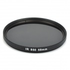 58mm-850nm-Infrared-IR-Filter-for-Cameras