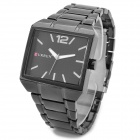CURREN-8132-Water-Resistant-Electroplating-Tungsten-Steel-Band-Quartz-Wrist-Watch-Black-(1-x-626)