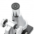 900X Zooming Student Microscope w/ Reflecting Mirror and Illum