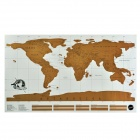 QW006-Unique-Fun-Scratching-World-Map-Poster-Multicolored