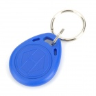 MJID-1 Entrance Guard Inductive ID Key Cards - Blue (100 PCS)