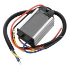 10W conductor impermeable del LED - plata (3 series y 3 en paralelo)