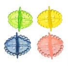 Magic Clothes Washing Ball Laundry Helper (4 PCS)