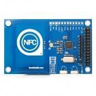 13.56MHz  NFC / RFID Shield Module PN532 For Arduino ISO14443 - Blue
