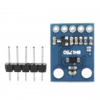 GY-302 BH1750 Light Intensity Module - Blue + Silver