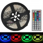 Waterproof-72W-4300lm-300-5050-SMD-RGB-Light-Strip-w-Controller-(5m)