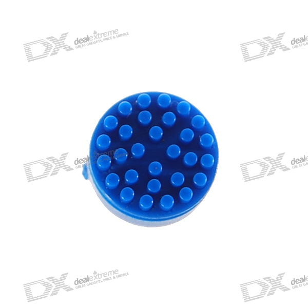 Replacement TrackPoint Cap for Dell Laptops - Blue