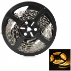 144W-6000lm-3500K-600-5050-SMD-LED-Warm-White-Light-Lamp-Strip-Black-2b-White-2b-Yellow-(5m)