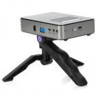 Haiway Dual-Core Android 4.1.1 Smart Projector w/ 1GB RAM / 8GB ROM / Optical Mouse / Wi-Fi