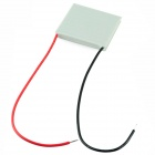 C1212 Semiconductor Refrigeration Tablet - White + Red + Black