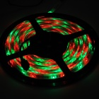 Waterproof 300-SMD LED RGB Flexible Strip w/ 24-Key Controller (5M)