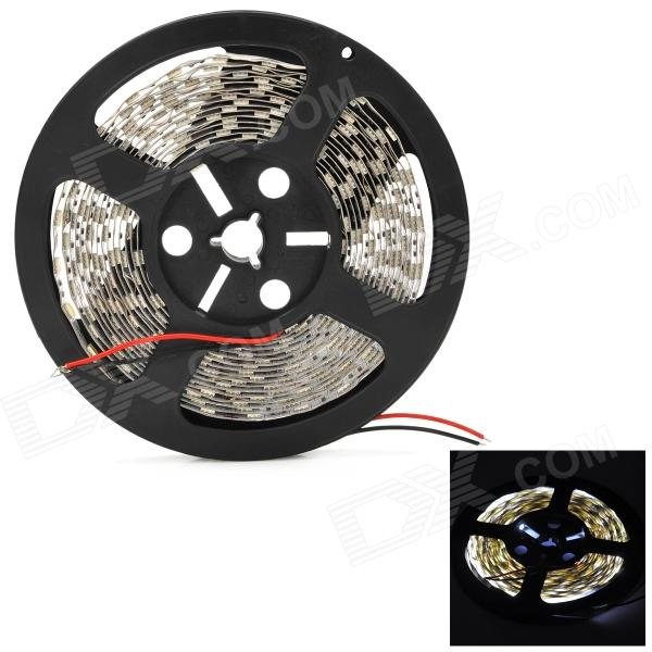 Dimmable-72W-1200lm-300-5050-SMD-LED-Cold-White-Light-Strip