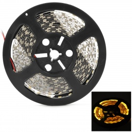 Dimmable-72W-1200lm-300-5050-SMD-LED-Warm-White-Light-Strip-(12V-5m)