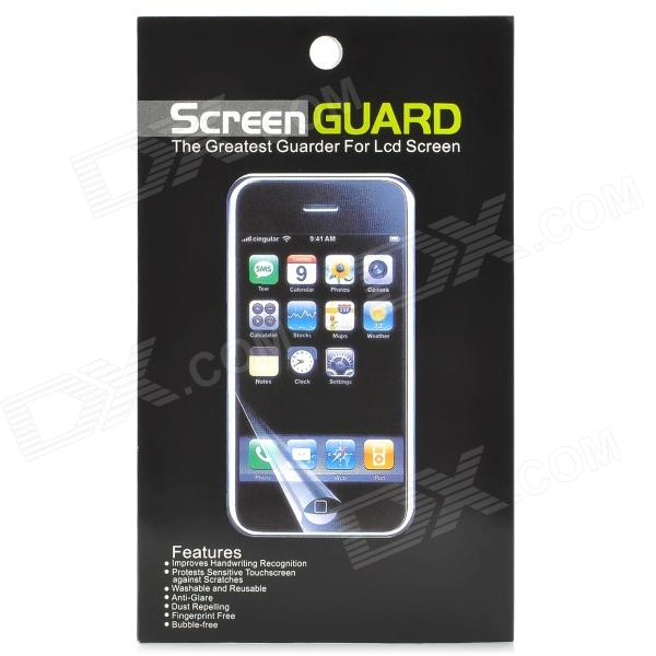 Protective Glossy Screen Guard for HTC One Mini / M4 - Transparent (5 PCS)