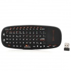 K10-S-24GHz-Wireless-Optical-Qwerty-Spanish-Air-Mouse-Black