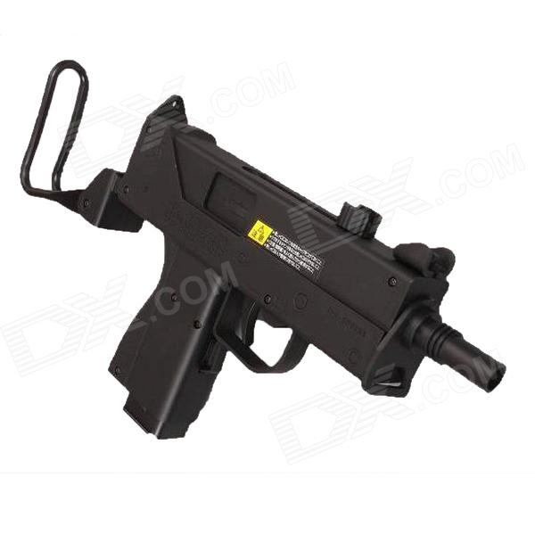 Buy Tokyo Marui Mac-11 Airsoft EBB Pistol with Litecoins with Free Shipping on Gipsybee.com