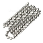 Neodymium NIB Ultra-Strong Magnet Spheres (5mm / 100-Pack)