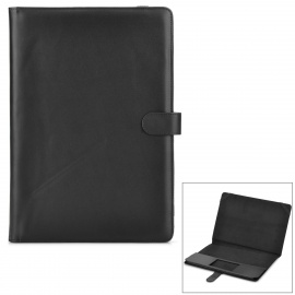 Protective-PU-Leather-Flip-open-Case-for-13-MacBook-Air-Black