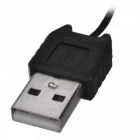 Retractable USB Charging Cable for Sony Ericsson K750/D750i/J220I/J230I/K220i + More (70cm)