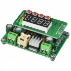 B3603 DC-DC-Spannung Step Down LED Treiber Power w / Digi Display (6 ~ 40V bis 0 ~ 36V)