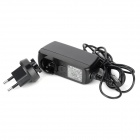 12V 2A / 3.6A EU Plug Power Adapter pro Microsoft Surface Tablet PC-černá