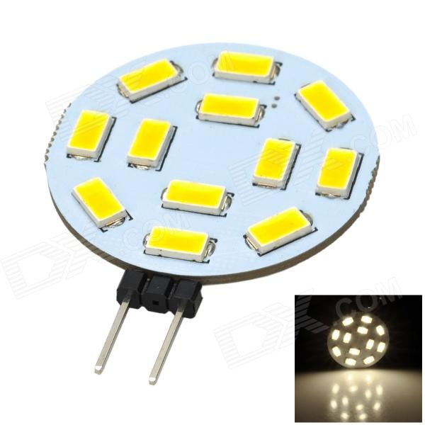 SENCART G4 4.5W 320lm 3000K 12-SMD LED Warm White Car Reading Light