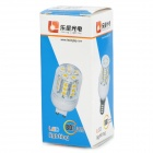 Lexing E14 3W 220lm 3500K 36-SMD-3014 warmes weißes Licht LED-Lampe (220-240V)