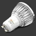 Lexing GU10 6W 470lm 7500K 15-SMD-5630 Cold White Light Spotlight