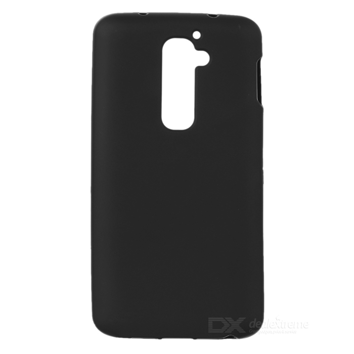 Protective TPU Back Case for LG Optimus G2 - BlackTPU Cases<br>BrandNModelsLGMaterialTPUForm  ColorBlackQuantity1Compatible ModelsLGOther FeaturesPersonalizePacking List1  x Case<br>