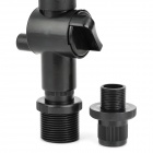 3-in-1-Garten-Brunnen-Spray Head Set - Schwarz