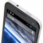 "DOOGEE HotWind DG200 Dual-Core Android 4.2.2 Bar Phone w/ 4.7"" - White"