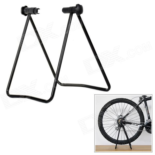 NUCKILY Bicycle Bike Back Wheel Support - Black