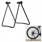 NUCKILY-Bicycle-Bike-Back-Wheel-Support-Black