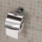 YDL-290501-CP-Copper-Open-Toilet-Roll-Tissue-Holder-Silver