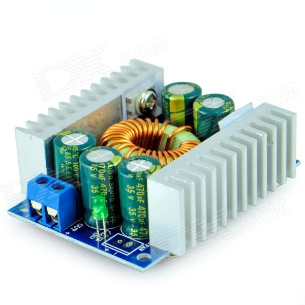 Buy Adjustable Step-Down Module - Blue (DC-DC 12A) with Litecoins with Free Shipping on Gipsybee.com