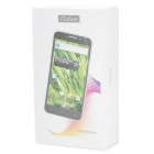 "ITasee i929 Android 4.2 Quad-Core WCDMA Bar Phone w/ 5.0"" 240dpi, Wi-Fi, GPS and 4GB ROM - White"