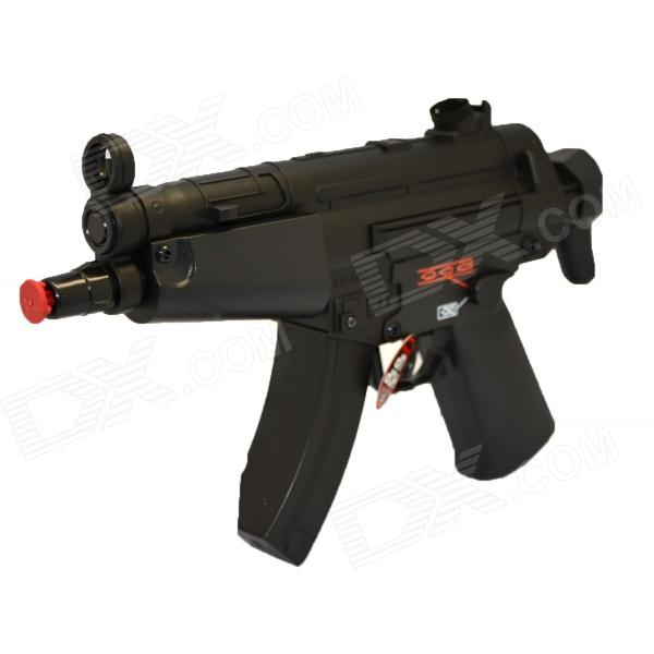 Tokyo Marui MP5A5 Mini Hop Up-Mini Type Edition of Automatic Rifle for sale in Bitcoin, Litecoin, Ethereum, Bitcoin Cash with the best price and Free Shipping on Gipsybee.com
