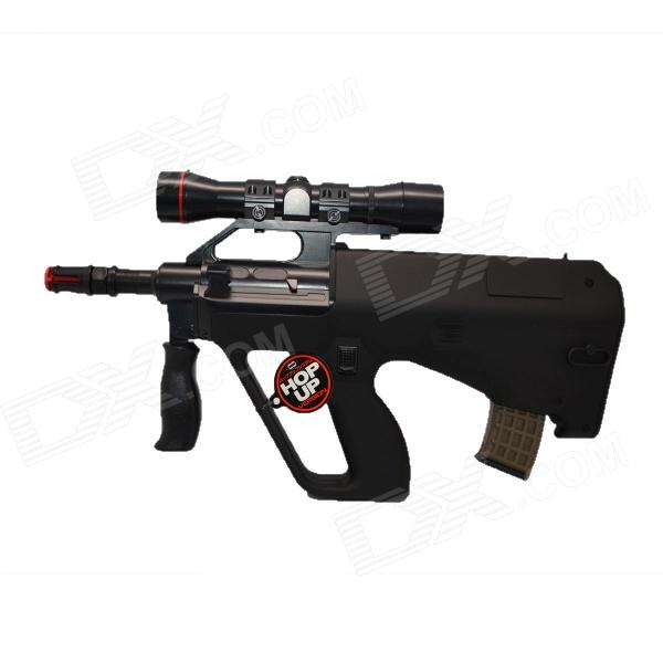 Buy Tokyo Marui STEYR Mini Hop Up-Mini Type Edition of Automatic Rifle with Litecoins with Free Shipping on Gipsybee.com