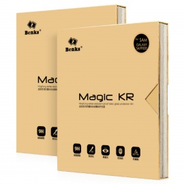 Benks-Magic-KR-KingKong-04mm-Explosion-Proof-Nano-Glass-Protector-For-Samsung-Galaxy-S4-i9500