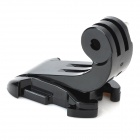 ESER DZ Activity Mount + J-Shaped Mount Set for GoPro 3 / 3+ - Black