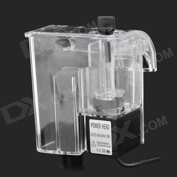 NR-06 Aquarium Fish Tank Waterfall Filter