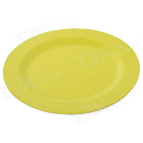 ALOCS TW-412 Outdoor Natural Bamboo Plate - GreenModelTWQuantity1MaterialBanbooForm  ColorGreenFuel typeLiquidLiquid capacityNoPacking List1 xPlate<br>