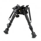 6-Clamp-on-Bipod-for-11mm-Rail-Gun-Black