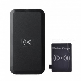 Qi-USB-Wireless-Charger-wReceiver-for-Samsung-Galaxy-S3-i9300-Black