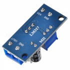 LM317 DC 40V to 1.2~7V Voltage Step Down Circuit Board